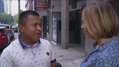 """""""No llores, alégrate que estoy vivo"""": Mexicano pasó 36 horas bajo los escombros de un edificio en México, pero está feliz de vivir para contarlo"""