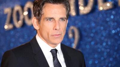 """Ben Stiller cuenta su experiencia con el cáncer de próstata y cómo una prueba le """"salvó la vida"""""""