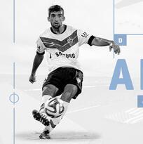 Sporting Kansas City fortalece su poderosa zaga defensiva con el joven argentino Emiliano Amor
