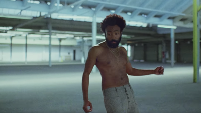 "Childish Gambino's ""This Is America"" goes platinum"