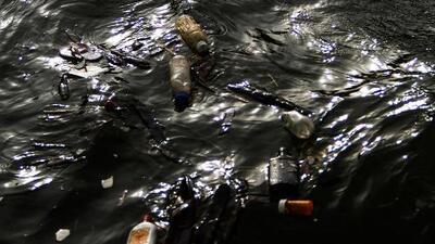 Contaminación de fuentes de agua: un problema de la humanidad que va relacionado con graves enfermedades