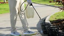 Habitantes de Brickell Key denuncian que labores de limpieza están afectando la salud de personas y mascotas