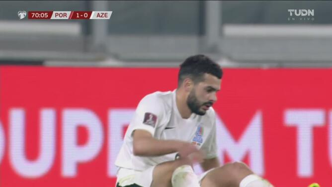 ¡Mala salida de Anthony Lopes y casi le cuesta el empate a Portugal!