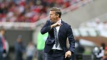 Estadounidense Jesse Marsch sustituirá a Nagelsmann en el Leipzig