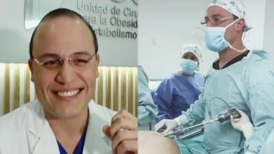Este médico baila reggaeton al estar en cirugía y nos contó los famosos que como Maluma le aplauden