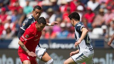 Cómo ver Monterrey vs Toluca en vivo, por la Liga MX