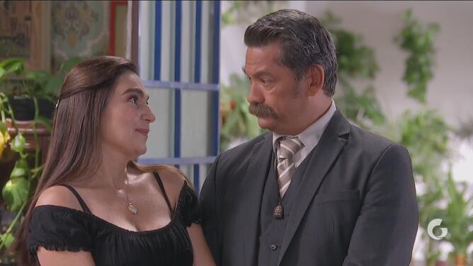 La Taxista | La boda de Lupita y el 'Tigre'