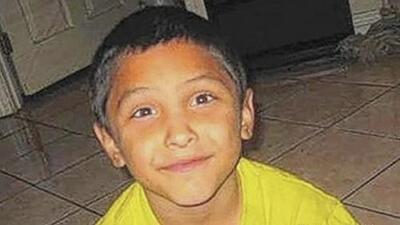 El cuerpo de Gabrielito presentaba golpes de pies a cabeza y quemaduras en sus genitales