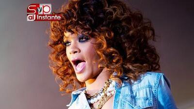 SYP Al Instante: ¡Rihanna, más atrevida que nunca y un famoso entra a rehabilitación!