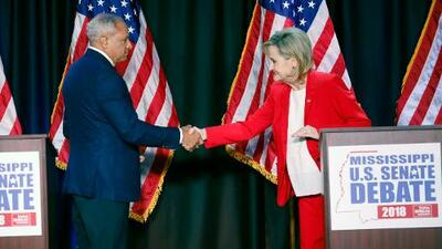 El último choque de las elecciones de mitad de periodo se resolverá en Mississippi