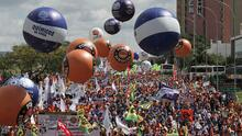 Brazil plunges once more into political crisis, jeopardizing economic recovery