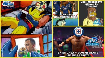 Los memes de la Jornada 13 en la Liga MX