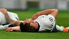 Crack de Bélgica revela que jugó nueve meses con síntomas de conmoción cerebral