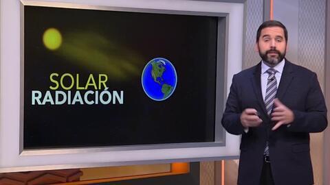 ¿Por qué debemos protegernos de los rayos de sol? Albert Martínez explica cómo funciona el índice ultravioleta
