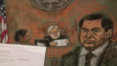 Expertos pronostican que 'El Chapo' pasará décadas en prisión