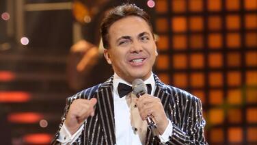 """Cristian Castro se hace """"experto en limpieza de casas"""" mientras busca incursionar en el reggaetón"""