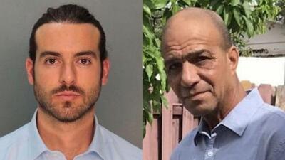 Cuáles son las diferencias entre el informe policial y el video del incidente entre Pablo Lyle y el conductor que terminó muerto