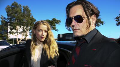 """Opinión: Johnny Depp, el """"pobre hombre engañado por su esposa"""" y otros mitos de la violencia intrafamiliar"""