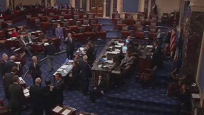 El TPS para venezolanos no alcanza los votos suficientes para ser aprobado en la Cámara de Representantes