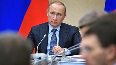 Cámara de Representantes aprueba nuevas sanciones contra Rusia