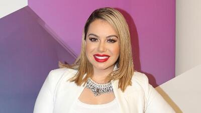 ¿Suenan campanas de boda para Chiquis Rivera?
