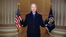 Joe Biden firma órdenes ejecutivas que buscan dar un alivio económico a residentes en California