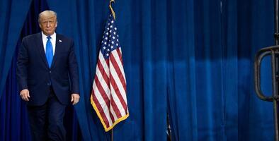 Republicanos de Texas restan importancia a que Trump no se comprometa a una transición pacífica