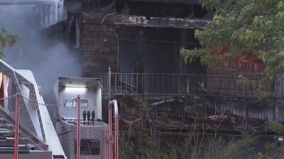 Sospechoso de ocasionar incendio en la casa de un rabino en Midwood señaló que este lo abusó sexualmente