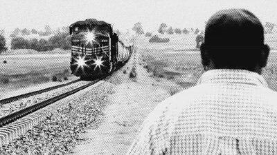 The demons of La Bestia: migrants accuse train guards of shooting them