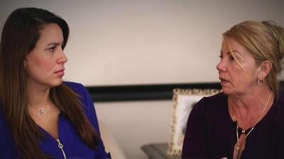 Entrevista con la madre de José Fernández reconstruyendo la trágica noche de su fallecimiento