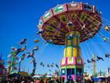 Comienza la Gran Feria de Fresno con múltiples atracciones y extremas medidas de seguridad