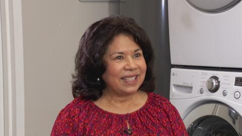 Abriendo Puertas: La historia de una mujer que comenzó limpiando casas y ahora tiene una exitosa empresa
