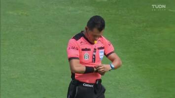 Highlights: Mazatlán at Necaxa on August 11, 2020
