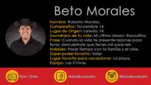 Beto Morales