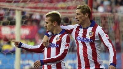 Atlético de Madrid 2-0 Real Sociedad: Griezmann lidera cómoda victoria ante su ex equipo