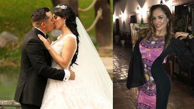 Edwin Luna se 'borra' el último rastro que le quedaba de su exesposa, Alma Cero
