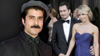 Sobrino de Demián Bichir revela cómo el actor está enfrentando el duelo tras el suicidio de su esposa