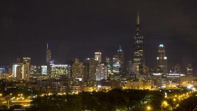 Chicago vivirá una noche de viernes sin posibilidad de lluvias y con temperaturas frescas