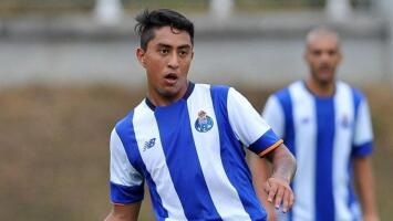 Govea salió de Porto a causa de problemas con el alcohol