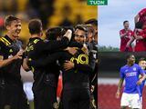 Así se jugarán los Cuartos de Final de la Liga de Campeones de la Concacaf