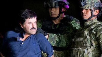 Juez niega repetir juicio de 'El Chapo' y allana el camino para una posible sentencia de cadena perpetua