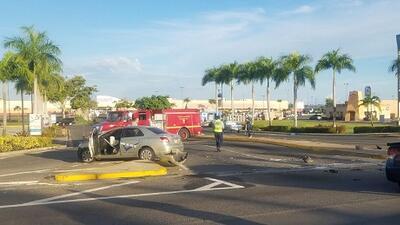 Culmina la investigación de accidente fatal en Mayagüez