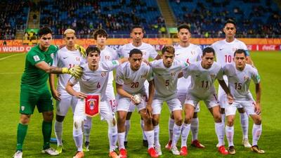 La buena noticia para México: gracias a Tahití, no será último del Mundial Sub-20