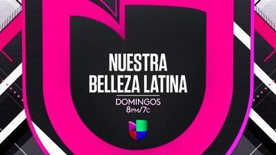 ¡Sé parte de la audiencia de Nuestra Belleza Latina!