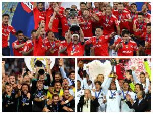 Con la Sudamericana, Independiente escaló puestos entre ganadores a nivel internacional
