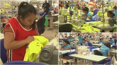 Esta empresa mexicana emplea indígenas mayas para elaborar ropa para la NASA