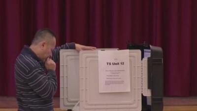 Bonos multimillonarios y asientos en concilios municipales, lo que está en juego en las elecciones que inician este lunes