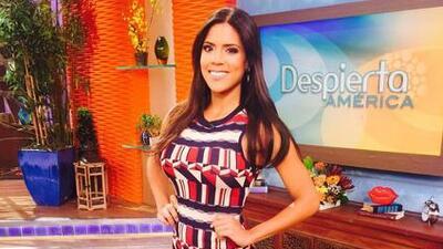 Francisca Lachapel hará telenovela en México