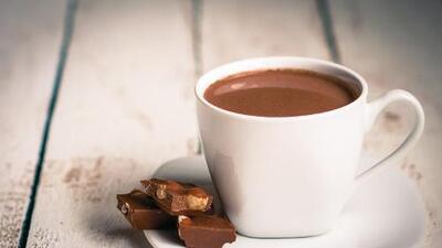 Chocolate casero