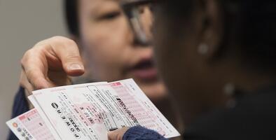 Siguen sin reclamar el premio de lotería de Illinois de 1 millón de dólares